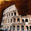 Location Rome